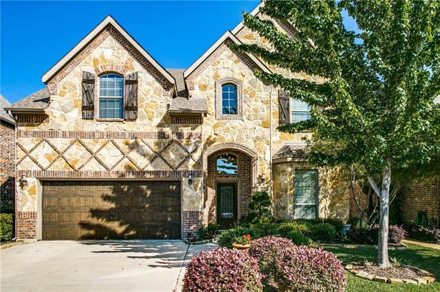 4421 Paula Ridge Court, Fort Worth Alliance, Texas