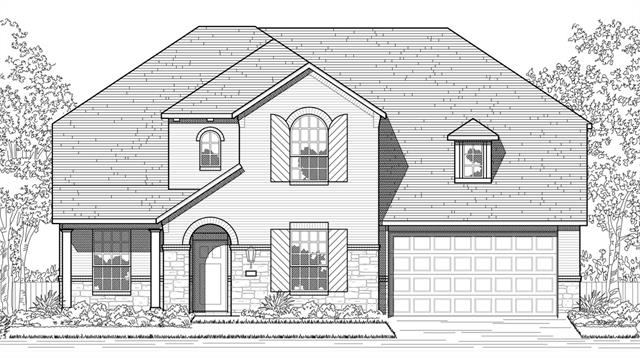 One of Wylie 4 Bedroom Homes for Sale at 1723 Auburndale Road