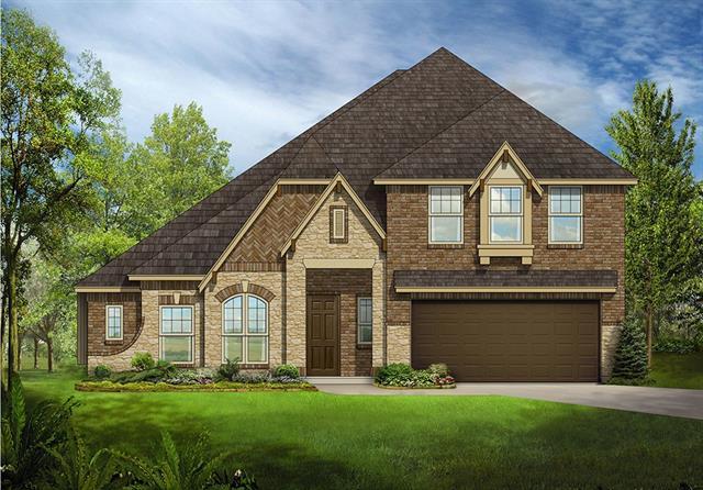 7209 Windy Ridge, Fort Worth Alliance, Texas