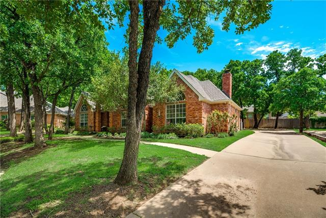 Keller Homes for Sale -  Price Reduced,  806 Blue Spruce Court