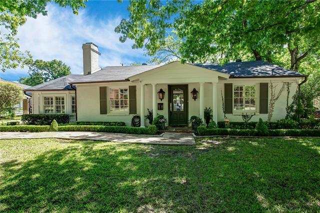 312 Eastwood Avenue, Fort Worth Alliance, Texas