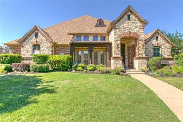 2325 Ember Woods Drive, Keller, Texas