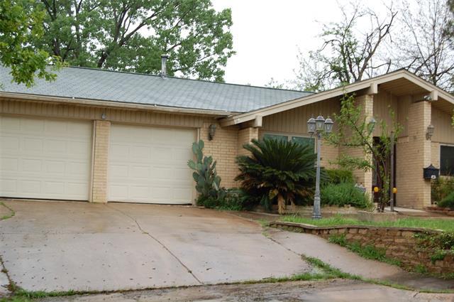 7505 Vanessa Drive, Fort Worth Alliance, Texas
