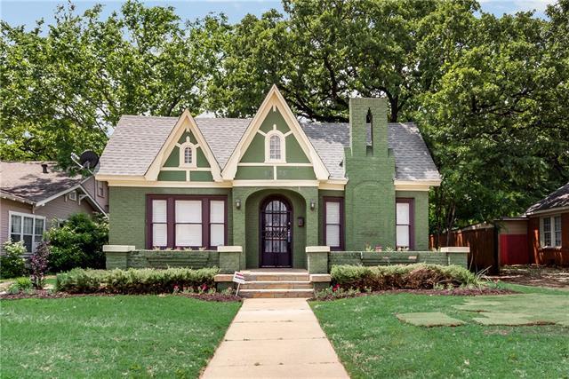 1605 N Sylvania Avenue, Fort Worth Alliance, Texas