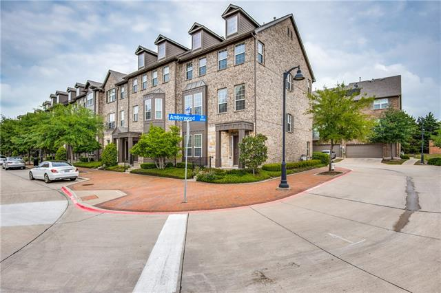 3900 Asbury Lane, one of homes for sale in Addison
