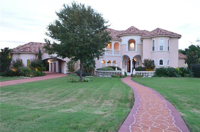 320 Hawkswood Drive, Fairview, Texas