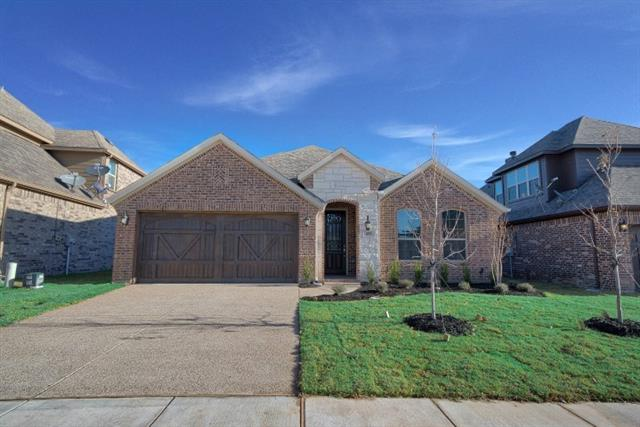 3001 Bella Lago Drive, Fort Worth Alliance, Texas