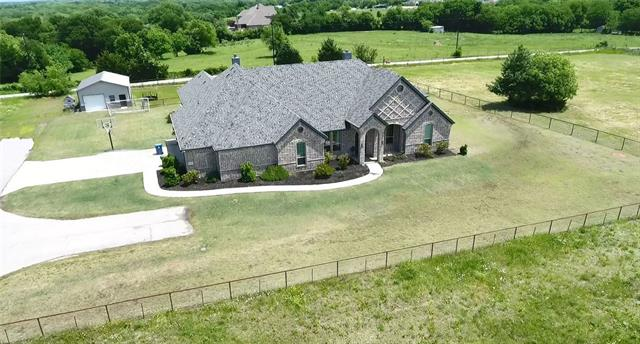1757 Stacy Road, Fairview in Collin County, TX 75069 Home for Sale