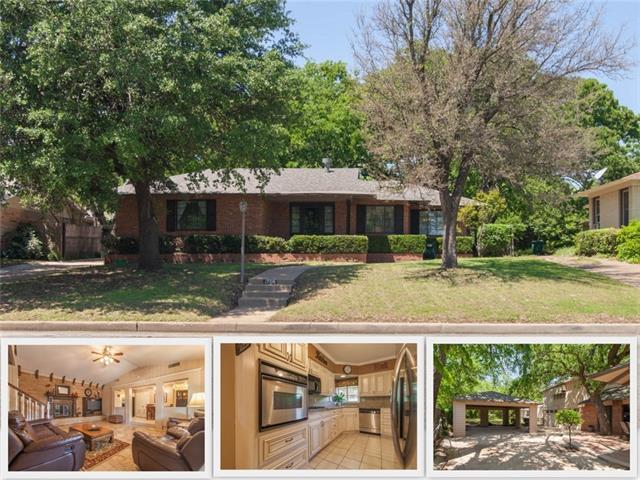 1708 Lake Shore Drive, Fort Worth Alliance, Texas