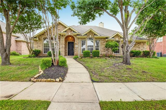 Allen Homes for Sale -  Price Reduced,  1408 Tartan Drive