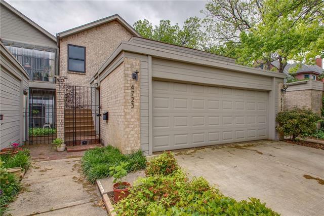 4723 Collinwood Avenue, Fort Worth Alliance, Texas