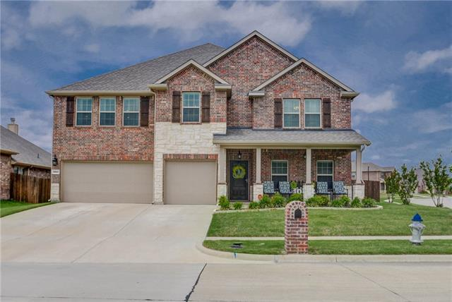 4913 Clamdigger Way, Garland, Texas