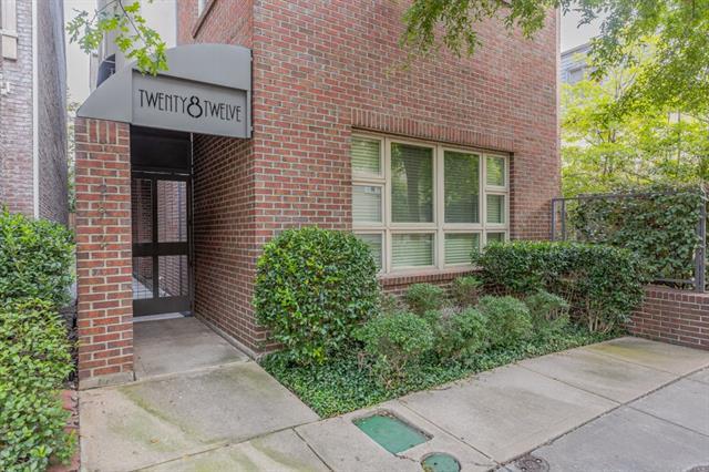 2812 Thomas Avenue, Dallas East, Texas