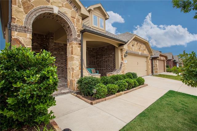 504 Salisbury Drive, Anna, Texas