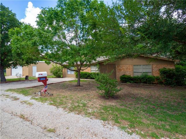 102 Turtle Creek Drive, Early, TX 76802