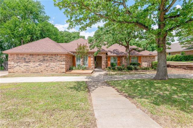 8 Timberline Drive, Trophy Club, Texas