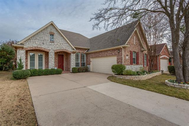 424 Branding Iron Way, Fairview in Collin County, TX 75069 Home for Sale