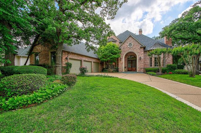 209 Ridge View Lane, Trophy Club, Texas