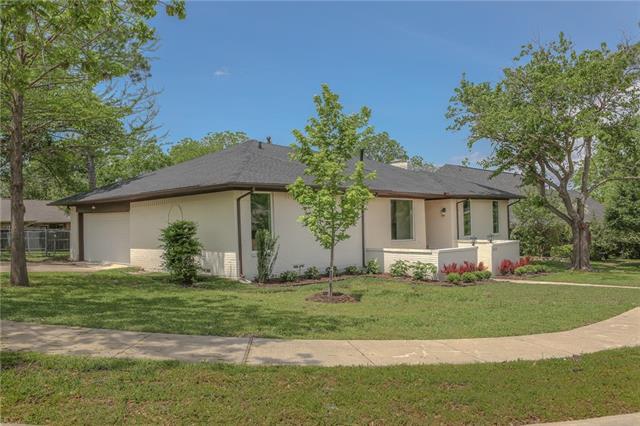 3933 Amy Avenue, Garland, Texas