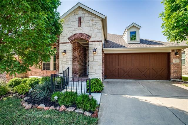 404 Braddock Drive, Fairview in Collin County, TX 75069 Home for Sale