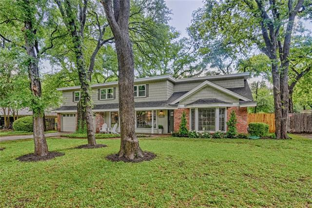 3229 Tanglewood Trail, Fort Worth Central West, Texas
