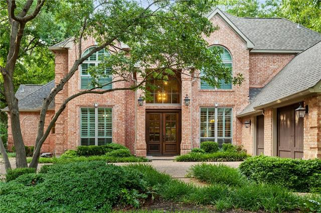 2905 Woods Court, one of homes for sale in Garland