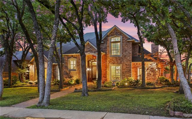 711 Richmond Lane Keller, TX 76248