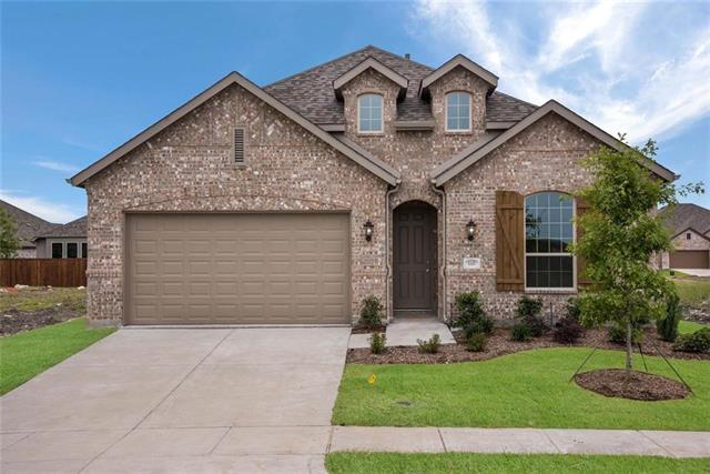 1133 Chatsworth Drive 75409 - One of Anna Homes for Sale