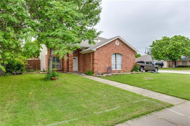 2102 Ridgecliff Drive Keller, TX 76248