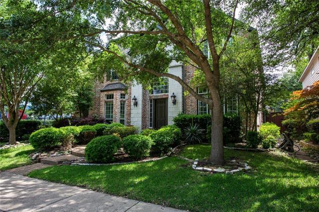 1403 Rollins Drive, Allen, Texas