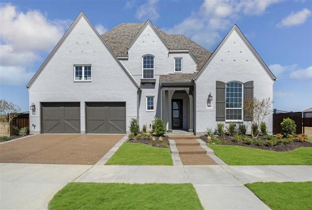 1805 Sable Bay Lane Arlington, TX 76005
