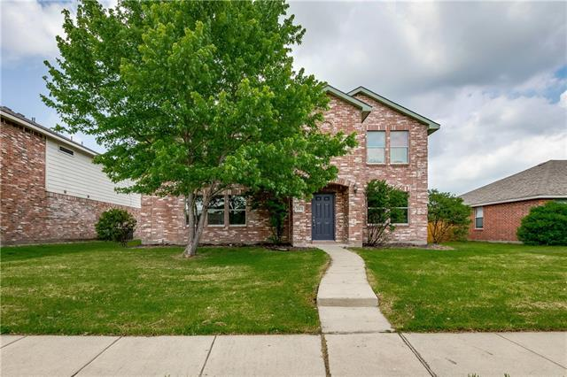 2913 Jamestown Drive 75098 - One of Wylie Homes for Sale
