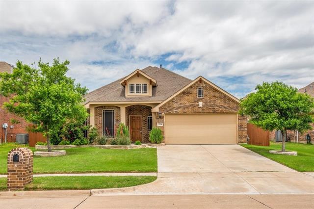 2220 Tawny Owl Road, Grand Prairie, Texas