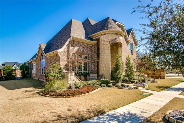 824 Orleans Drive, Southlake, Texas