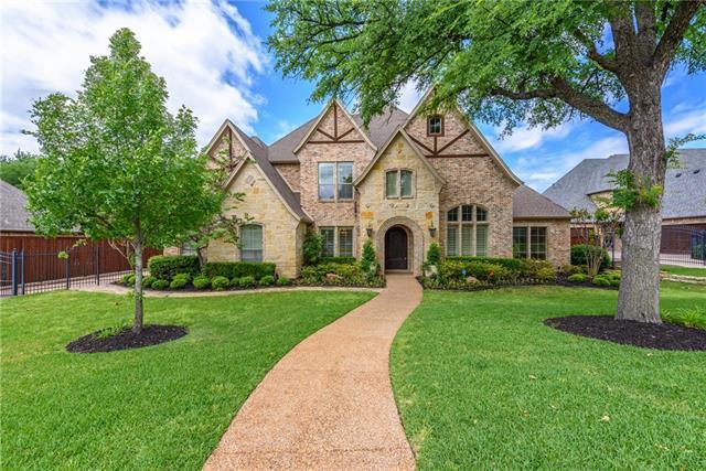 1401 Danbury Parks Drive, Keller, Texas