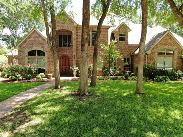 5916 Forest River Drive, Fort Worth Alliance, Texas