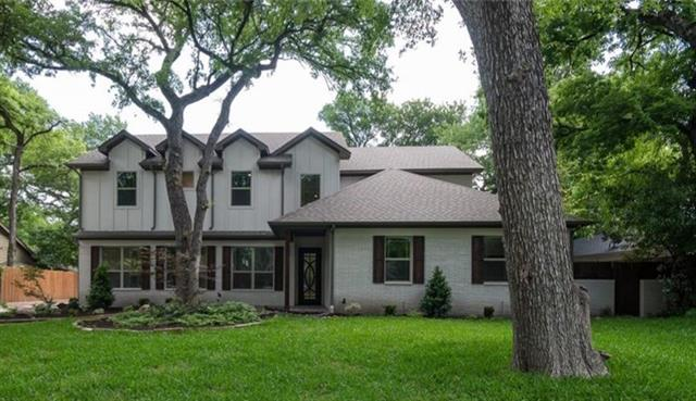 3221 Sweetbriar Lane, Fort Worth Central West, Texas