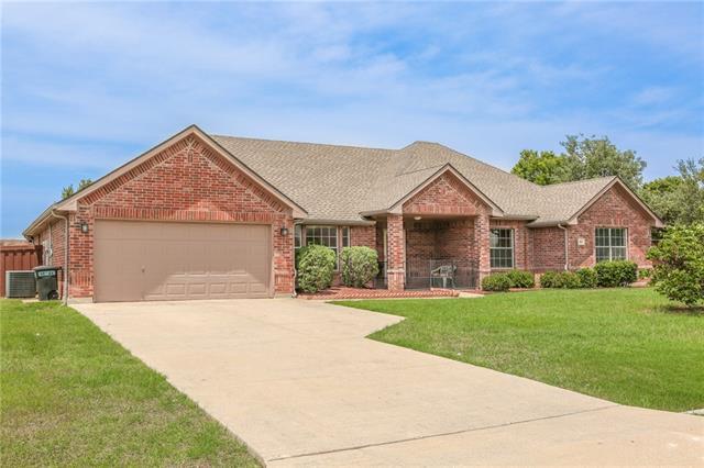 851 Fairview Drive Krugerville, TX 76227