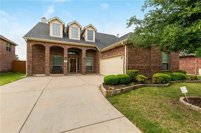 Allen Homes for Sale -  Price Reduced,  1704 Westfield Way