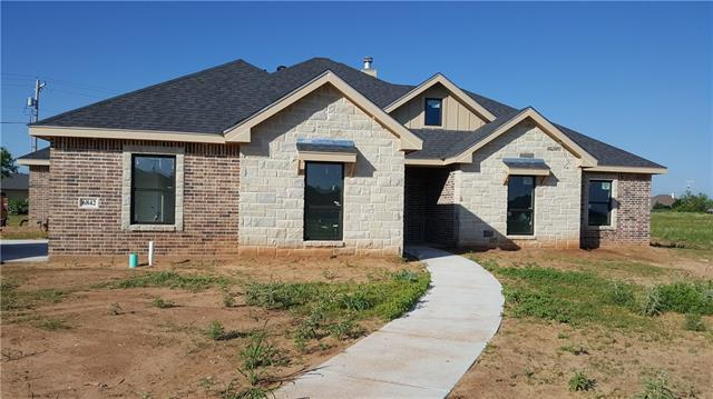 6842 Cedar Elm Drive, Abilene, TX 79606