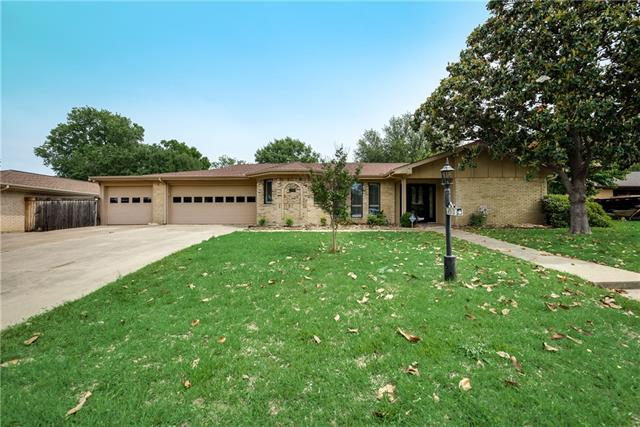 6513 Winifred Drive, Fort Worth Alliance, Texas