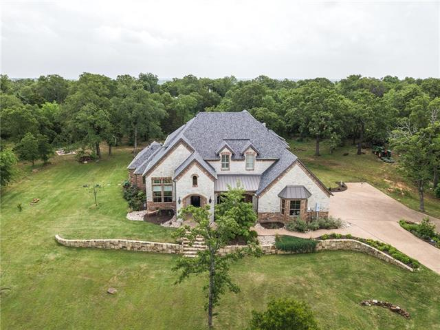 658 Johns Well Court, Argyle, Texas