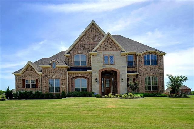 324 Honey Creek Lane, Fairview in Collin County, TX 75069 Home for Sale
