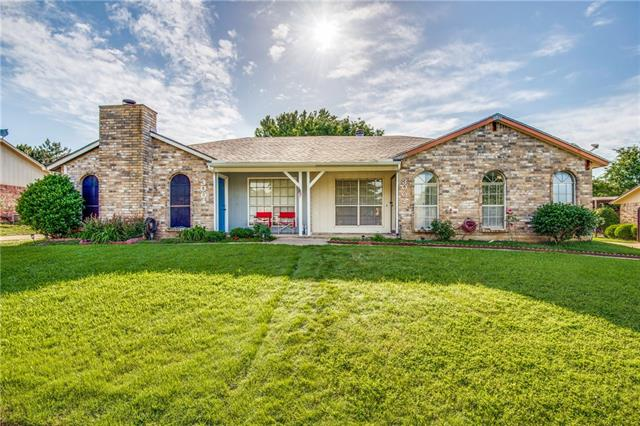3002 Penny Lane, Euless in Tarrant County, TX 76039 Home for Sale