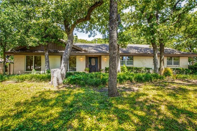 1311 Driftwood Drive, Euless in Tarrant County, TX 76040 Home for Sale