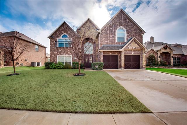 2839 Pino, Grand Prairie in Tarrant County, TX 75054 Home for Sale