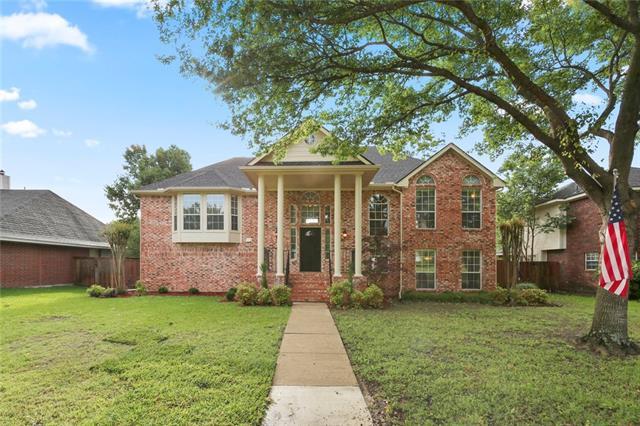 1007 Ridgemont Drive, Allen, Texas