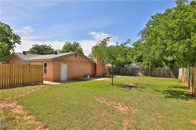 1401 Bridge Avenue, Abilene, TX 79603