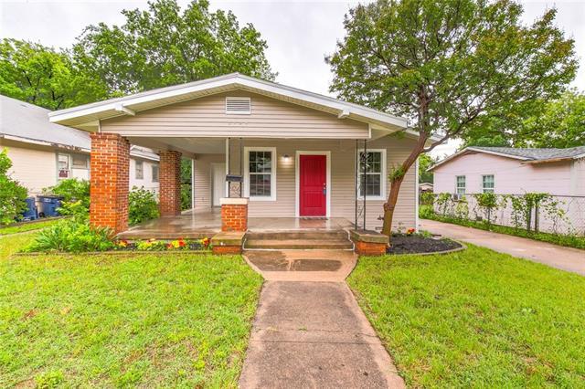 2724 Wilkinson Avenue, Fort Worth Alliance, Texas