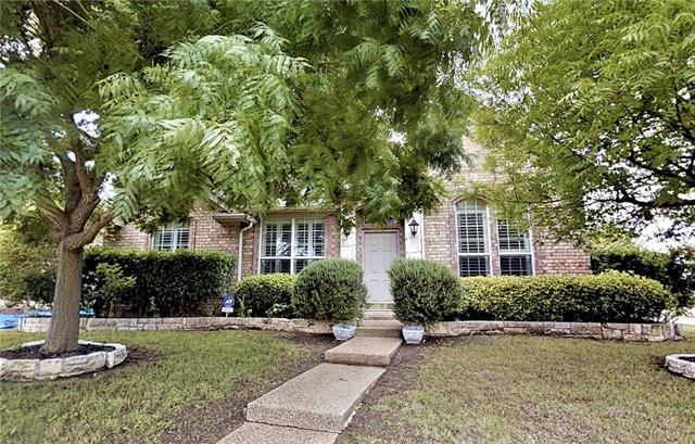1206 Coastal Drive, Garland in Dallas County, TX 75043 Home for Sale